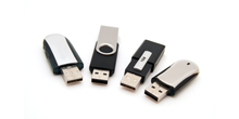Data Recovery - USB Flash Memory